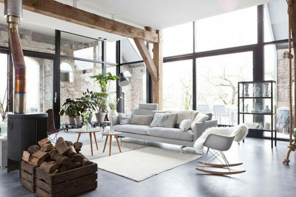 The essence of simplicity scandinavian design homewings for Swedish design magazine