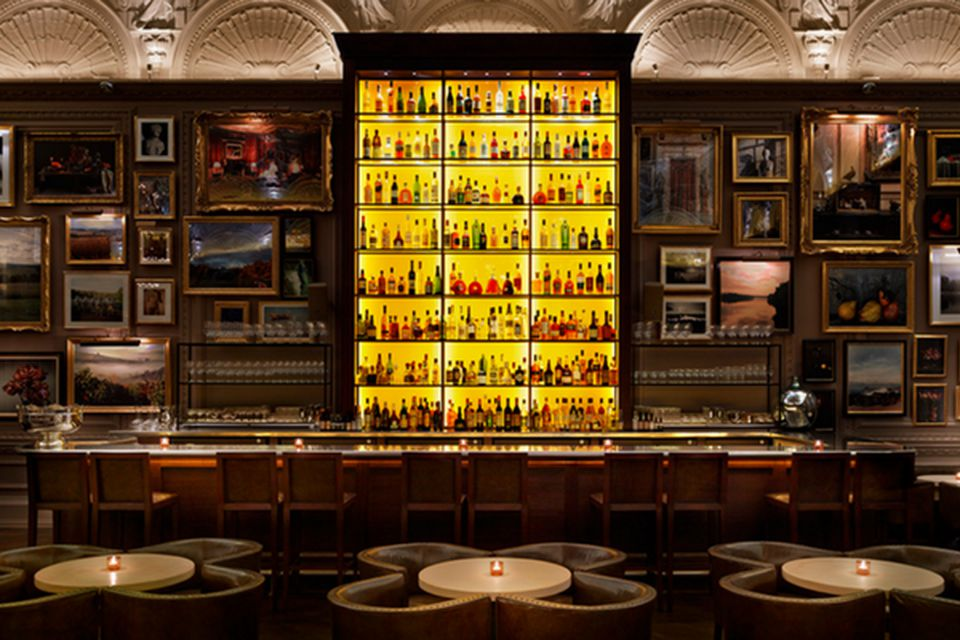 Ten must see design restaurants in london homewings magazine
