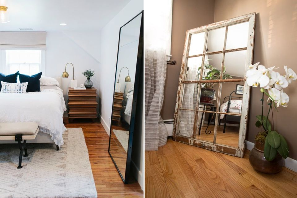 8 expert tips to make a small space look bigger - Making a small room look bigger ...