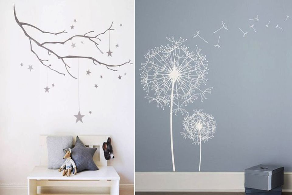 Tips for Child Wall Stickers